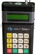 Динамический твердомер ТДМ-1