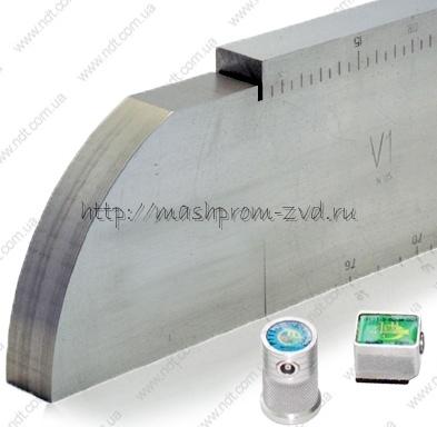Ультразвуковой стандартный образец V1