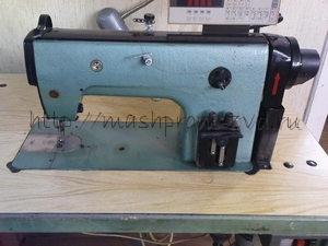 ОРША 31 - Одноигольная промышленная швейная машина