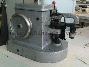 Одноигольная промышленная швейная машина 10Б