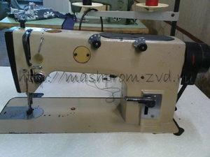 1022М - Одноигольная промышленная швейная машина