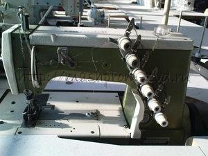 Трёхигольная промышленная швейная машина RIMOLDI 264 003 LA 03\ 146-30
