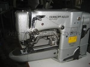 Промышленный полуавтомат DURKOPP 570
