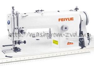 Универсальная прямострочная 2-игольная машина FY-8-2