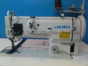 JUKI DNU 1541 - Одноигольная промышленная швейная машина