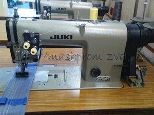 JUKI LH 1152-4 - Двухигольная промышленная швейная машина