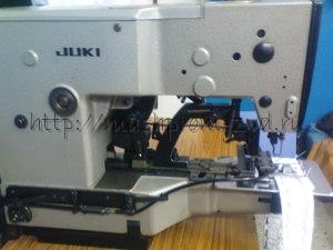 Промышленный полуавтомат JUKI LK - 984