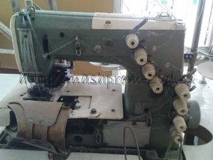 Четырёхигольная промышленная швейная машина KANSAI SPECIAL FBX -1104P