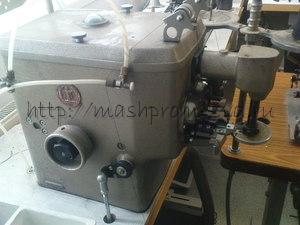 Одноигольная промышленная швейная машина STROBEL 421-1