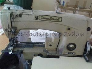 Одноигольная промышленная швейная машина UNION SPECIAL 63900
