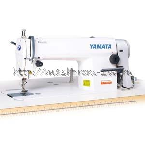 Прямострочная машина YAMATA FY 5550