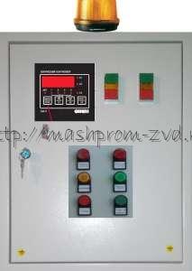 Контроллер управления насосами подачи топлива и поддержания уровня топлива в расходных топливных баках котельных, генераторов ТАНКЕР 04/5