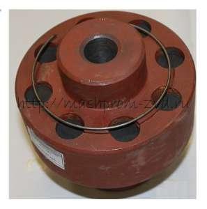 Муфта для насосных агрегатов АСВН, АСЦЛ - текстолитовая, чугунная
