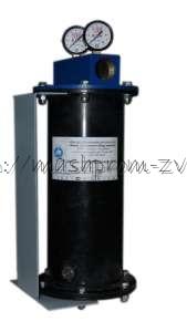 Фильтр - сепаратор ТАНКЕР-5 для очистки и отделения воды дизельного топлива, бензина