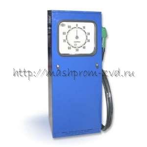 Топливная колонка КВАНТ МС стрелочное механическое отчетное устройство замена - ТРК Нара 27М1С
