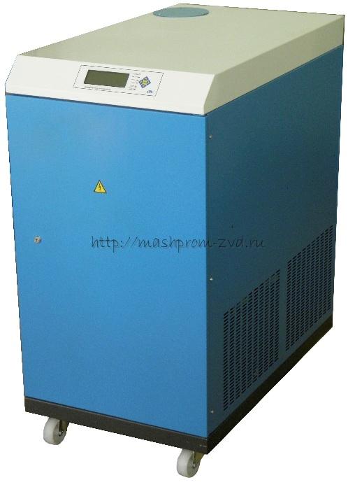 Источник бесперебойного питания UPS.30kVA.220/380VAC SYNCHR/ATS/STS/BYPASS/Charge10А