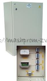 ЯКП-32 - Ящик для подключения компенсационных проводов к концентраторам