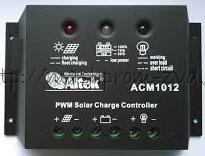 Контролер АСМ1012