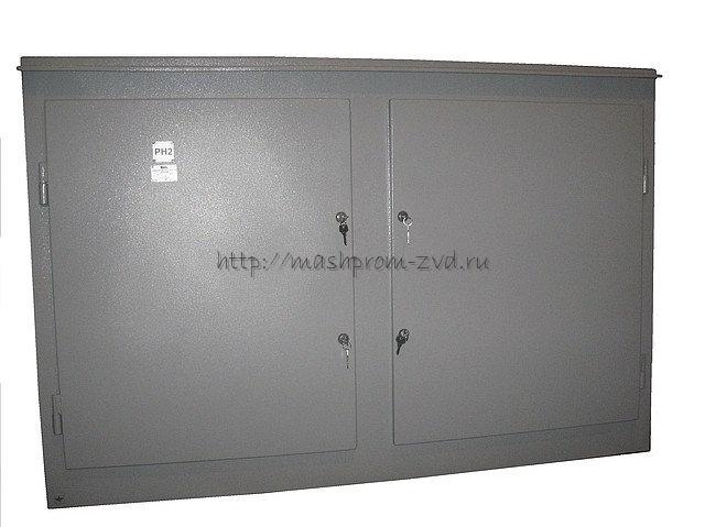 Шкаф телефонный шахтный типа ШТШ
