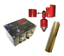 Анемометр М-95-ЦМ