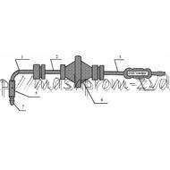 Пробоотборный зонд ПЗ БМ «Атмосфера»