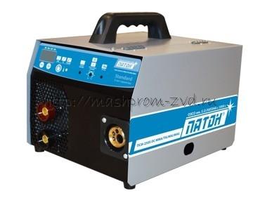 Инверторный цифровой полуавтомат ПАТОН ПСИ-250S