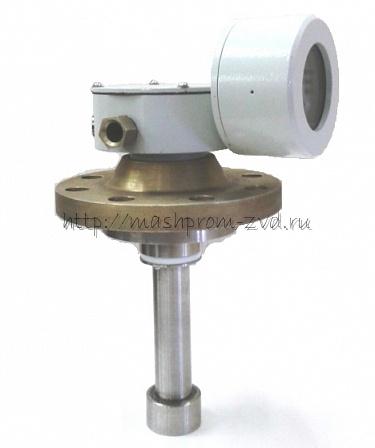 СКБ-02 - Преобразователи уровня буйковые электрические