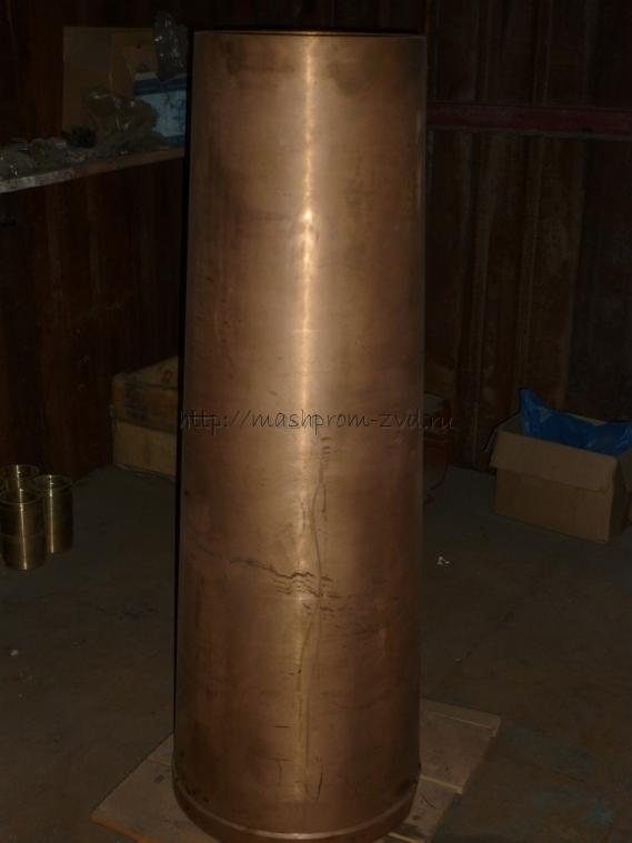 Втулка коническая КСД-600 ч. 1059206002