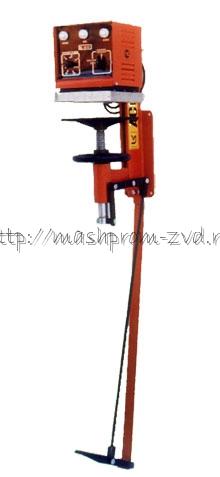 Настенный электровулканизатор для ремонта камер Ш113