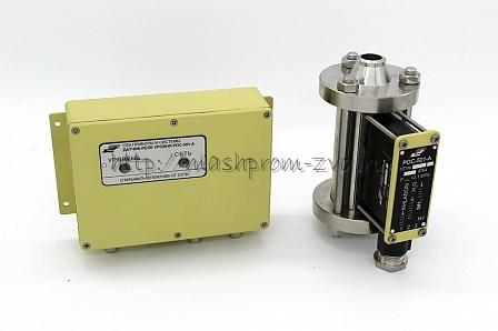 РОС-501, РОС-501И - Регулятор уровня воды, охлаждающих и смазывающих жидкостей