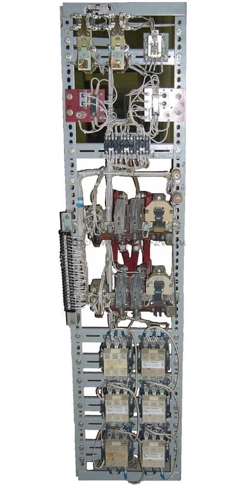 Панели для механизмов горизонтального передвижения ТА-63, ТА-160, ДТА-63, ДТА-160, ДТА-161, ТАЗ-160