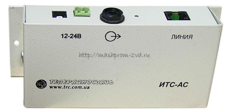 VoIP конвертер ИТС-ЛС-К-1