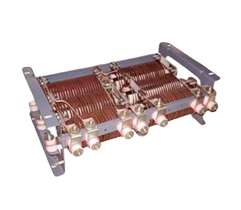 Блоки резисторов типа НФ и НК