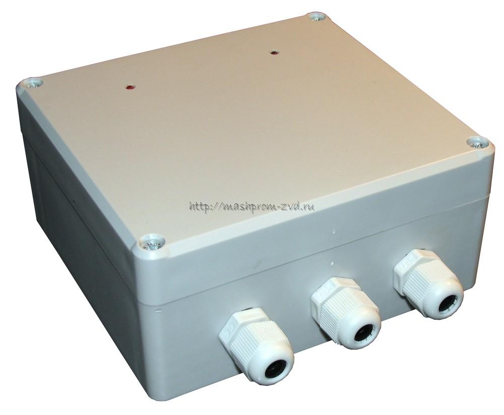 Ретранслятор линейный цифро-аналоговый РЛЦА-1-1