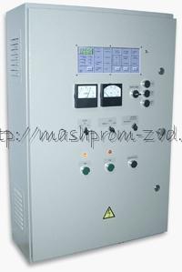 Шкаф управления дизельной электростанцией ШУ-ДЭС-16-2, ШУ-ДЭС-8-2, ШУ-ДЭС-16-1, ШУ-ДЭС-8-1