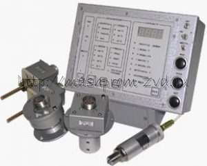 Устройство сигнализации и управления дизелем УСУ-Д-1М-02
