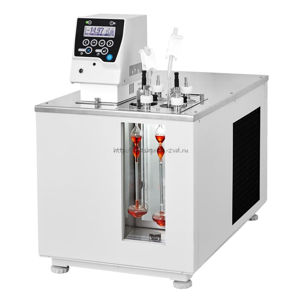 КРИО-ВИС-Т-06 - Термостат жидкостный низкотемпературный
