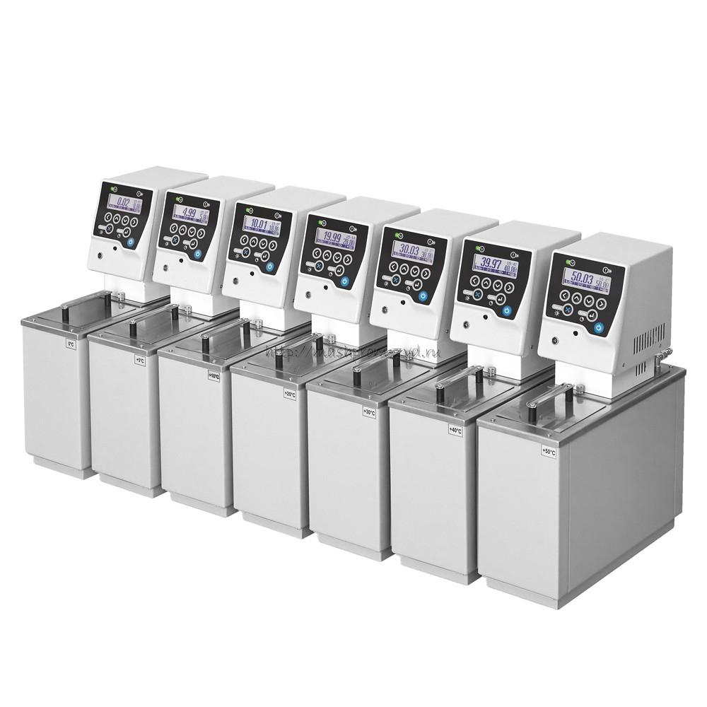 ТКПЖ - Установка для кондиционирования проб жира