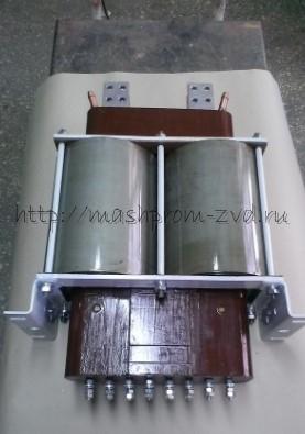 Трансформатор ТВК – 75 УХЛ4 для контактных электросварочных машин