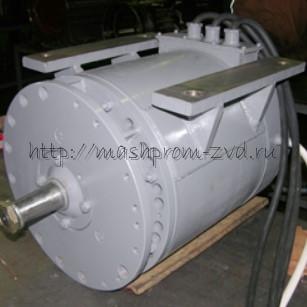 Электродвигатели тяговые асинхронные для электропривода вагона трамвая АТД-1У1, АТД-1.1У1, АТД-3У1, АТД-2.1У1, АТД-2.2У1, АТД-4У1, АТД-7У1, АТД-9У1