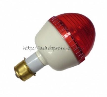 Светодиодная лампа ЗОМ-STAR