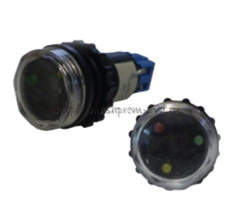 Светосигнальная арматура АС-С-22-3х220 и АС-С-22-3х380