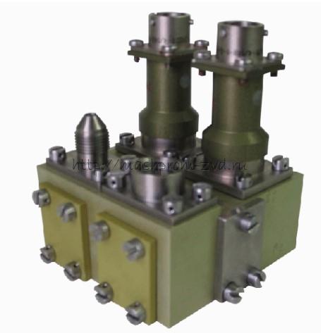 Командный прибор УФ 90154М1-080.01