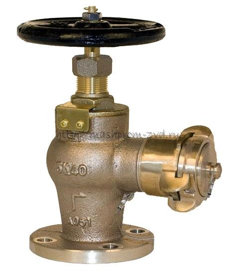 Клапан спускной СК 20001-100