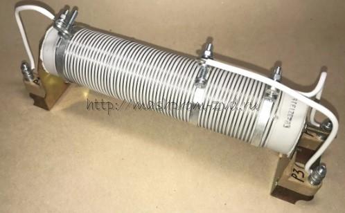 Резисторы ПС-50