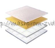 Фильтр потолочный Filterpacks UG300
