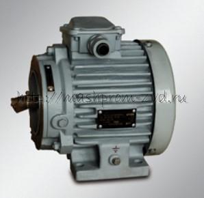 Двигатели асинхронные серии ДМЧФ