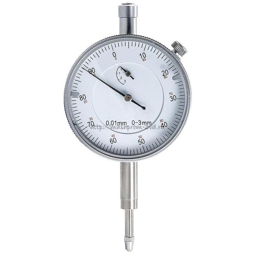 Индикатор часового типа ИЧ-03, ИЧ-05, ИЧ-10, ИЧ-30, ИЧ-50, ИЧ-100