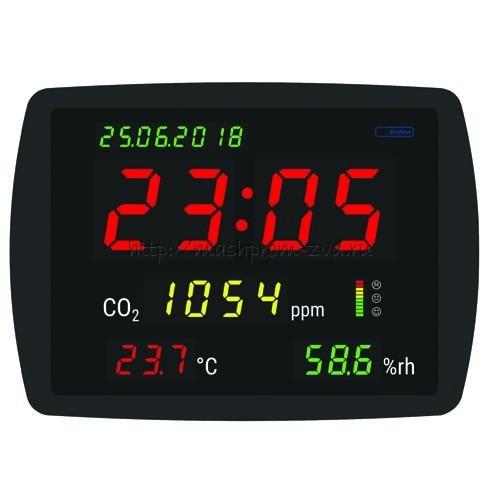 Беспроводной регистратор данных качества воздуха — E2230