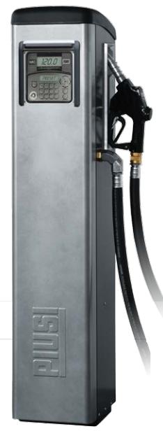 Self Service 70 MC F 230/50 IB-PIUSI арт. F0073801C - Стационарная топливораздаточная колонка для дизельного топлива